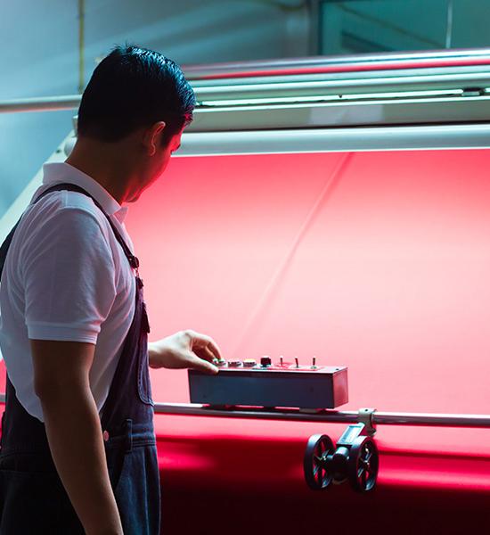 Classique Textile Quality Control & Inspection Services