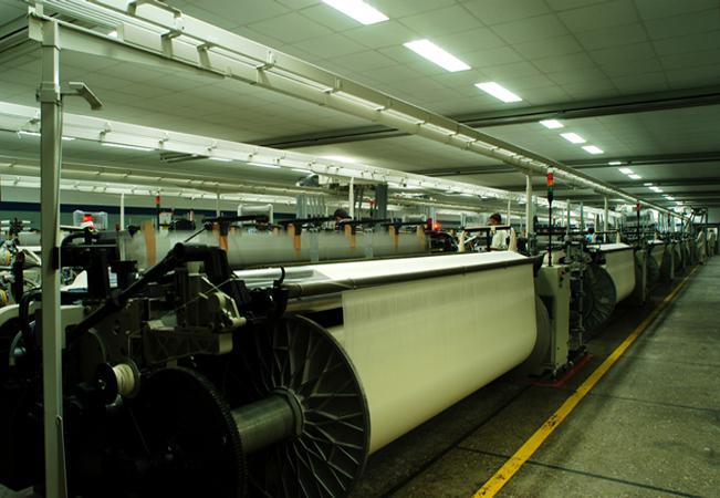 Weaving Unit ARM Textile